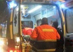 意大利一44岁华人女子去同乡家聚会路上被车撞,伤势过重在医院离世