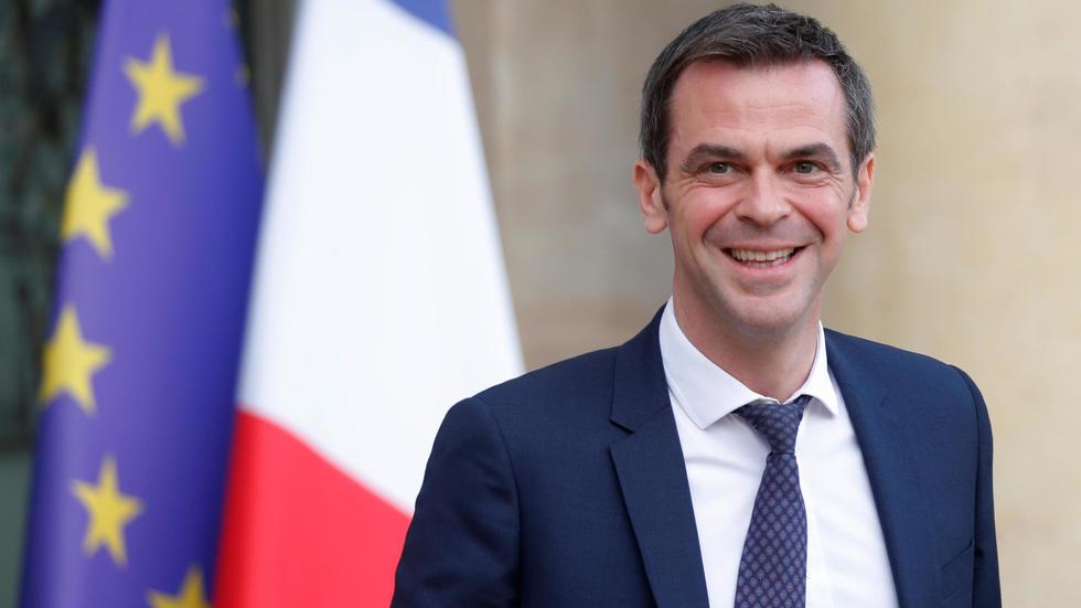 法国卫生部长维兰