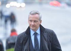 为免经济受损法国经济部长呼吁超市入本地货