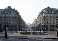 法国首季经济大跌6% 运输及餐饮业大受打击