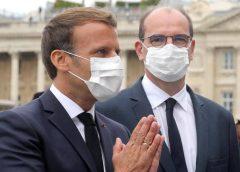 法国6岁及以上儿童必须戴口罩上课