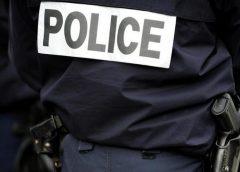 法国南部一男子携武器威胁路人 遭警方击毙