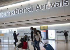 法国科学委员会呼吁政府进一步强化入境检疫隔离