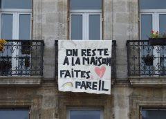 巴黎大区议会主席不支持二轮禁闭防疫