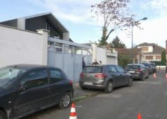 巴黎郊区超百人违规狂欢,一名参与者新冠检测阳性