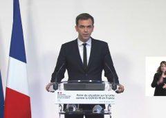 法国卫生部长希望根据各地具体情况解除防疫限制