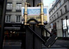 疫情威胁大,法国难避第三轮封城?