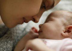 荷兰和欧盟的女性不断延迟怀孕和生育时间