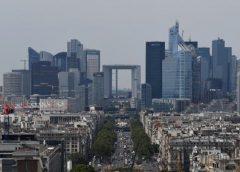 法国2020年外国投资下降17%