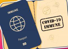 奥地利总理希望欧洲引起和效仿以色列实行疫苗接种护照