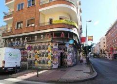 西班牙Usera一名华人女同胞遭飞车抢劫!BBVA银行被抢20万欧