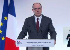 法国新增确诊病例中逾9成未接种新冠疫苗