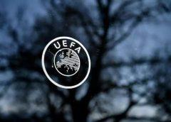 欧足联主席切费林:欧洲超级联赛是一个耻辱提议