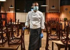 法国封锁令初步解封 准露天餐厅咖啡馆接待50%顾客