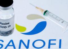欧洲药管局开始对赛诺菲新冠疫苗进行滚动审查