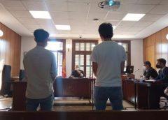 西班牙两个华人青年在餐馆伤害自己侨胞 被判赔偿6000欧元